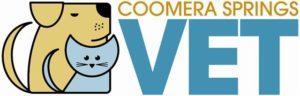 Coomera Springs Vet Surgery logo