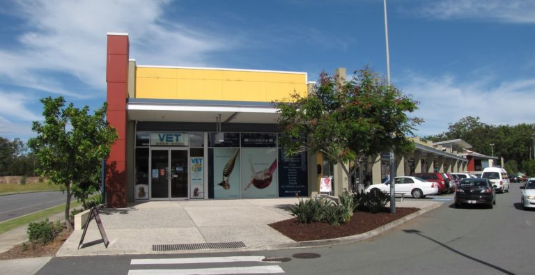 Coomera Springs Veterinary Surgery